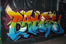 Graffiti / by ®