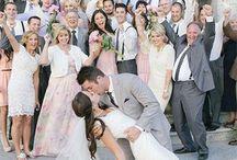 Wedding Ideas / by Destiny Worley