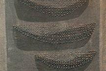fiberart, art quilts / by Jennifer