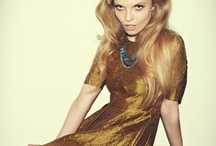 dresses / by Elsa Ferre
