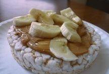 [Eating Healthy] / by Kristen Kessel