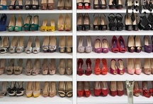 - Closets - / by Lissy Poghen