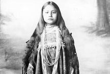 Native America / by Jamie Tuberville