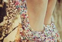 Shoes, Shoes & more Shoes! / by Raquelle Rose