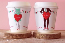 Valentine's Day!  / gorgeous & girly ideas for a day of love! xo / by Katie Cramer