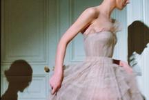 High Fashion / by Katie Cramer