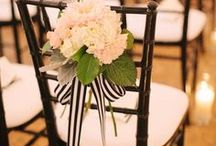 """Walking down to say I Do / by Ashley Newsome """"Piece of Cake"""" Event Planning"""