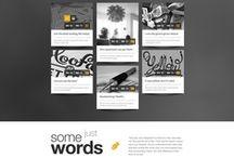 DiseñoWeb / by Cecilia Ollero