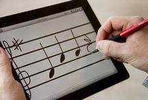 Educate- Music Lessons / Perform Compose Listen- all things musical. / by Louise Kelly