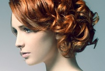 Hair Styles and colour / by Lisa