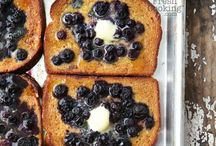 Breakfast of Champions / Breakfast Ideas for Cooking / by Paige Dawkins