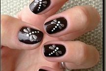 Nail Art / by Monique Kitts