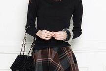 Fashion / by Lisa