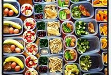 Clean Eating / by Brittany Pawluk