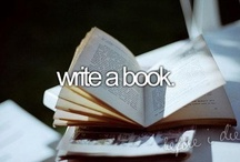 Bucket List / Things I have done or will do before I kick the bucket! / by Sarah Smith