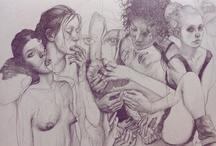 Handdraw / by Laercio Lopo Juarez