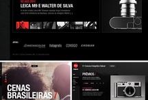 Web Design / by Laercio Lopo Juarez