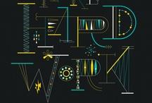 Typography / by Laercio Lopo Juarez