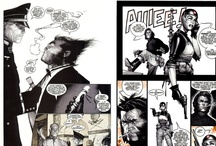 Comics / by Laercio Lopo Juarez