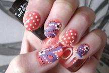 Nail Art / by Lisa