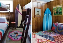Surf / Beach Decor / by Surf Leça