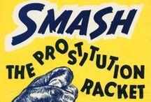 Propaganda! / All types of propaganda posters.  War, Social, Political, whatever I stumble across that I like. / by Ump Qua