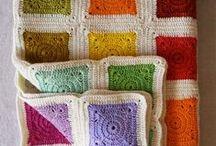 Learn to crochet! / by Kristin Quinn