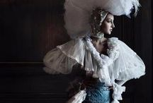 Ye olde fashion / by Lydia Kinsey
