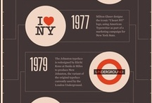 Infographics / by silverdesk.com