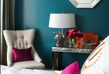 Room Design Inspiration / by Maine Stay