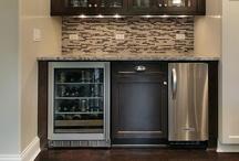 kitchen / by Ashley Duesler