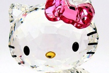 Hello Kitty / by Lisa Lewis Louden