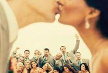 Wedding Ideas / by Morgan Kennedy