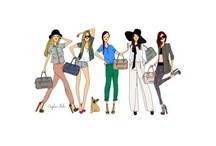 Polyvore / by Regina Silveira