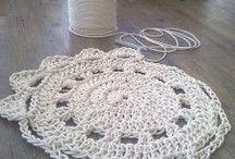Yarn & Thread / by Mareen Cope