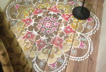 Decorating DIY / by Patricia Gasparino