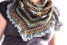 Crochet / by Patricia Gasparino