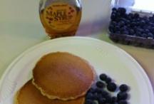 Breakfast / by Happy Homemaker