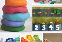 DIY Crafts & Art / by Happy Homemaker