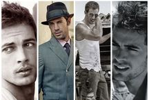 William Levy / Novela Superstar / by Channell