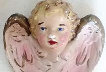 Angels / by Patricia Gasparino
