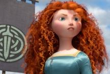Brave / by Disney•Pixar