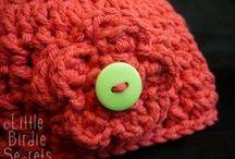 Knit/Crochet / by Happy Homemaker