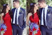 Villa Antonia Wedding | Natasha and Paul / by Forever Photography
