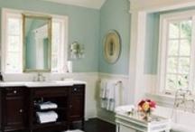 Bathroom / by Patricia Gasparino