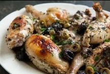 Gluten Free Dinners / by Happy Homemaker