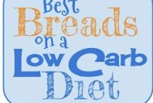 Low Carb  Low Calorie / Recipes, products, and information. / by Tammy C