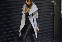 Fashion / by hailee houston