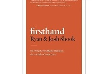 Books Worth Reading / by Ryan Shook