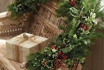 Holiday~Seasonal ~ Decor / by Mary Mac